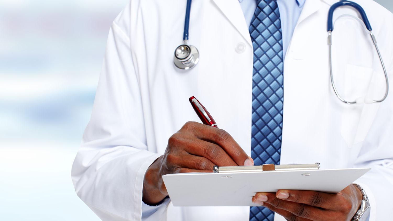 Outpatient Physicians